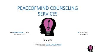 Know more about Peaceofmind Counseling Services Noida