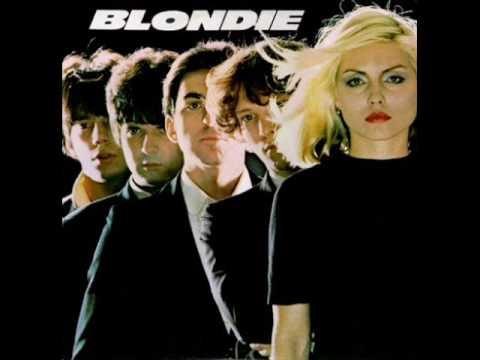 Blondie Rifle Range 1976