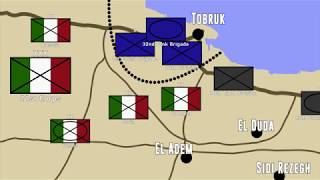 9. Operation Crusader