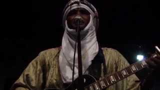 Nuits du Ramadan - Concert de kel assouf à méknes