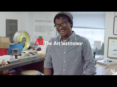 Foundation Skills Classes l Student Life I The Art Institutes