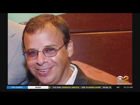 NYPD: Actor Rick Moranis Victim Of Unprovoked Attack Caught On Camera In Manhattan