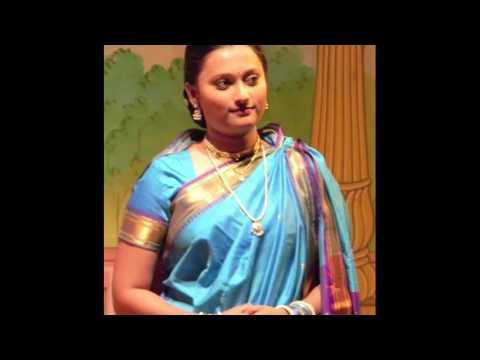 Ruturaj Aaj Vani Ala By Sayali Mainkar