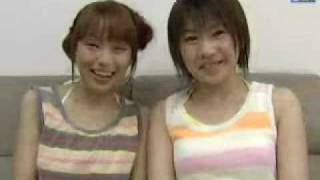 SD☆Childrenからのメッセージ! 松来未祐 金田朋子 2004年10月配信.