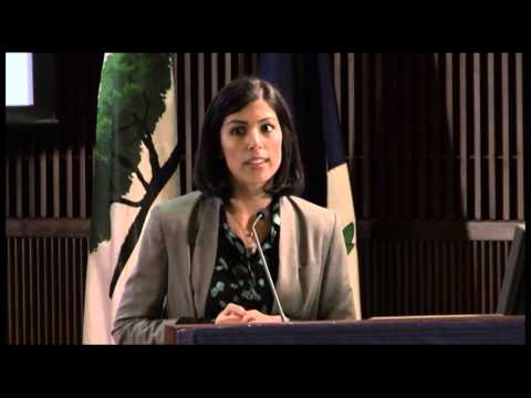 CIRS Panel Discussion on Iran Under Sanctions | March 12, 2013