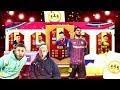 FIFA 19: Fut Champions REWARDS + TEAMBAU !! (Timo) MESSI IF (Simon) PIGOTT IF ..