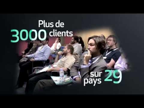 Qui sommes- nous? abas PGI France, votre éditeur de logiciel ERP...