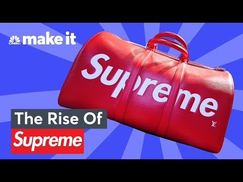 Mychal Maguire - How Supreme Built A Billion Dollar Brand Empire