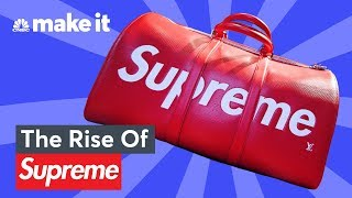 Facts About Supreme Clothing Brand