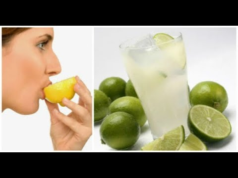 Drinking Lemon Water Every Morning – The Mistake Millions of People Make.