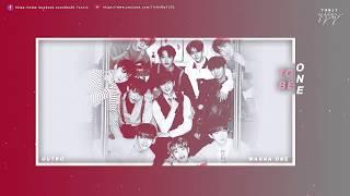 Vietsub + lyrics | wanna one (워너원) - to be (outro.)
