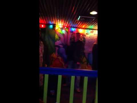 Purple Parrot Rehoboth Beach Delaware Karaoke Rolling on the River