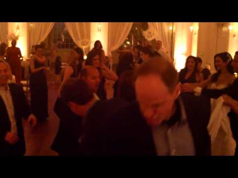 Harlem Shuffle at Wedding