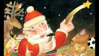 Henri Des chante C'est le Père Noël