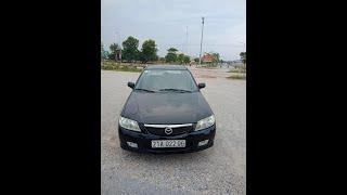 Mazda 323 classic 2003  giá 130 triệu lh 01283.135.686*01886.142.825