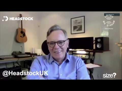 Bernard Sumner Interview - JD Livestream W/ Dave Haslam (5/18/20)