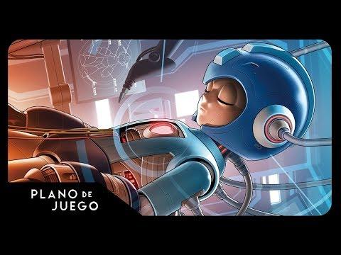 El Videojuego que Mató a Mega Man - Historia Completa | PLANO DE JUEGO