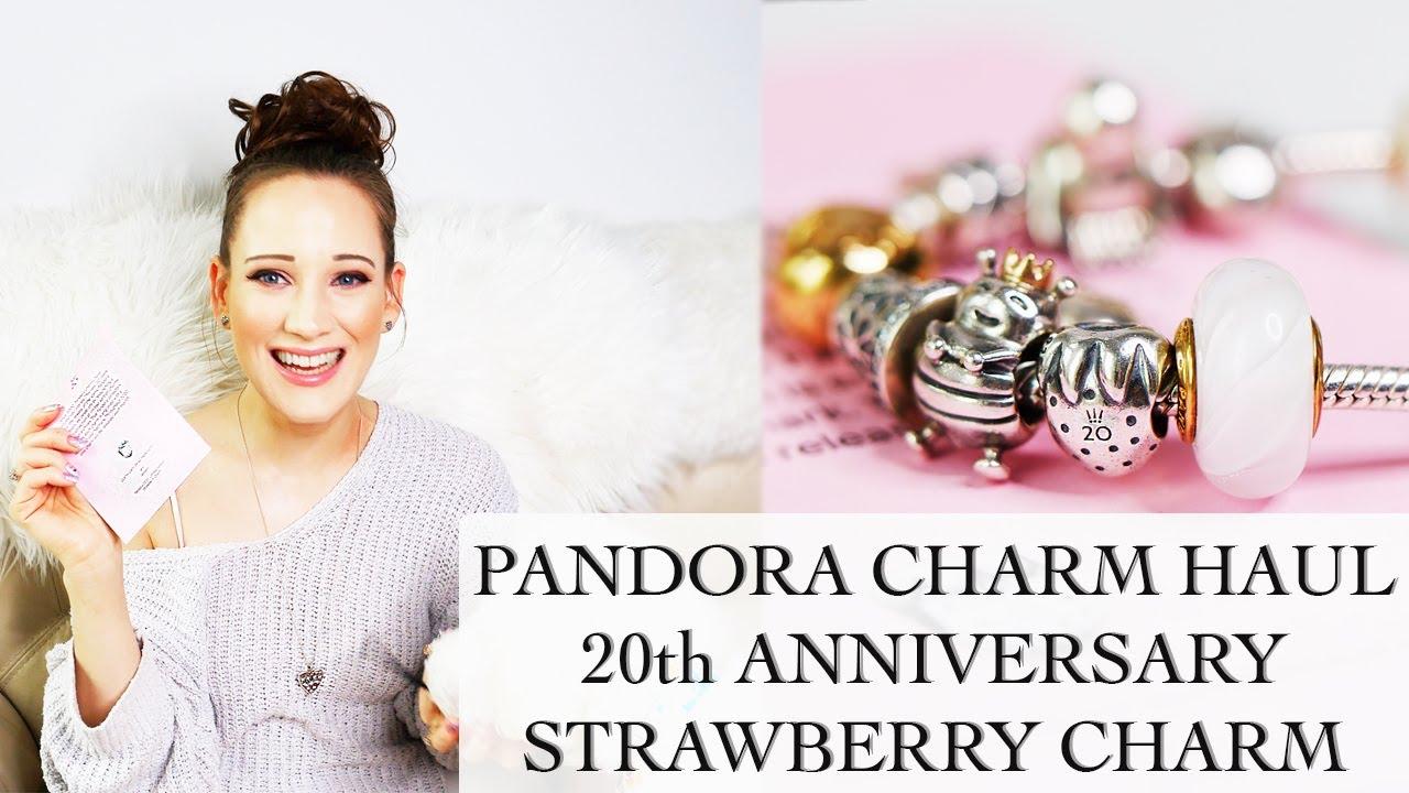 charmed pandora