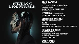 [2.93 MB] Youth Dem Turn Up (ft. Snoop Lion) - Steve Aoki - Neon Future 2