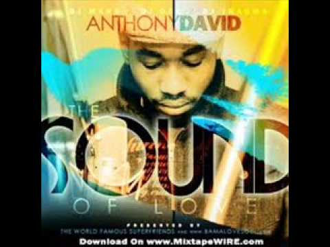 Anthony David-As Above So Below Remix