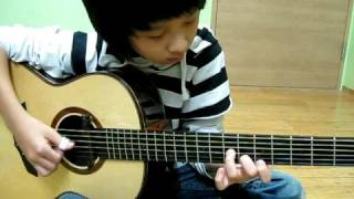 Download (Movie Theme) Pirates Of The Caribbean - Sungha Jung Mp3 and Videos