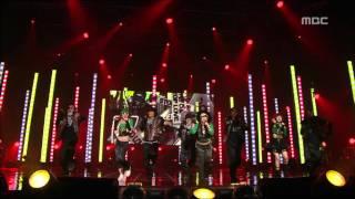 BlackTea - Ask the stars, 블랙티 - 별들에게 물어 봐, Music Core 20080126