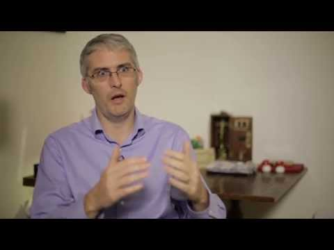 Interview with Matt Mckenna, the founder of TriggerBuddy