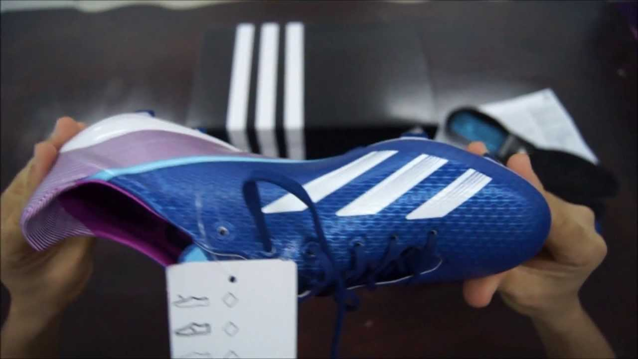 a8e912070 Adidas Adizero F50 (Synthetic)Dark Blue Running White Vivid Pink ...