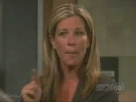 GH: Carly Scenes on 5/5/08