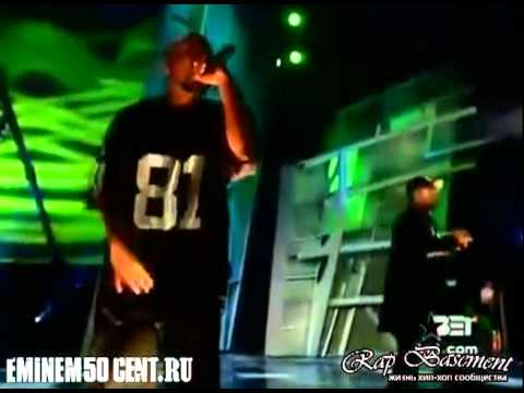 xzibit ft eminem nate dogg say my name: