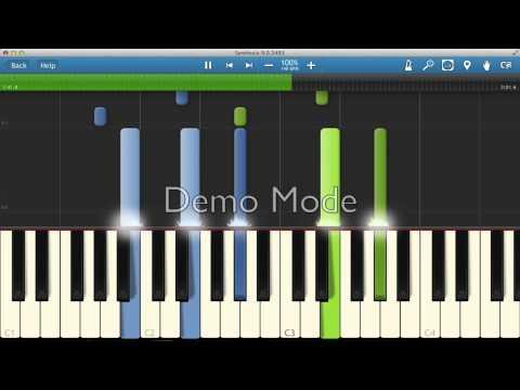 Reminiscence (Piano) - Dark Cloud