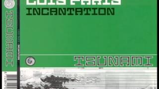 Luis Paris - Incantation (Ferry Corsten & Robert Smit Remix) [2000]