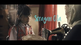 "Thumbnail of Wardah Inspiring Movie Competition – ""Seragam Cita"""