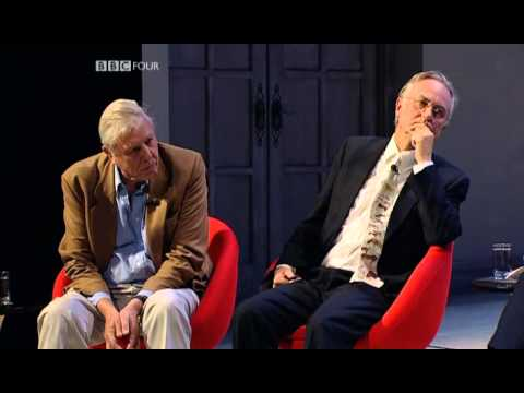 Image result for david attenborough richard dawkins