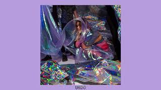 Transviolet - Undo (Audio)