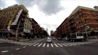 9th Avenue, Manhattan, New York, USA