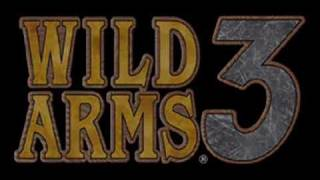 Wild Arms 3 OST 11 - Blood, Tears, and the Dried-Up Wasteland