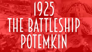 Video 1925: How Sergei Eisenstein Used Montage To Film The Unfilmable download MP3, 3GP, MP4, WEBM, AVI, FLV November 2017