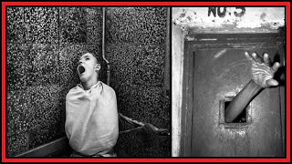 31 DISTURBING ASYLUM PICTURES FROM THE PAST THAT WILL HAUNT YOUR DREAMS
