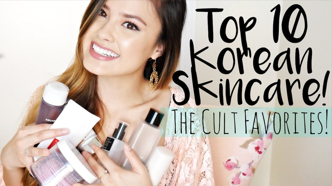 The Best K-Beauty Youtubers – Glow Theory Korean Beauty South Africa