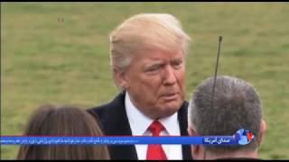 موضع ترامپ در قبال ایران و پاسخ وزیر خارجه آلمان