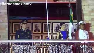 GRITO DE INDEPENDENCIA DE LETY SALAZAR