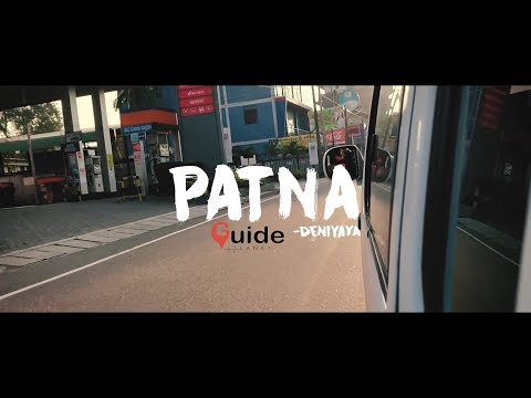 Travel with Guide Lanka - Patna - Deniyaya