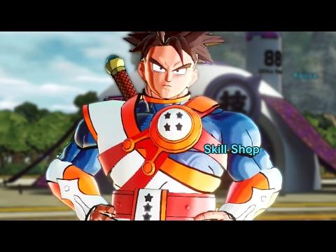 JOHAN RETURNS - Dragon Ball Xenoverse 2 - Xbox One Gameplay Part 47 | Pungence