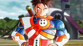 JOHAN RETURNS - Dragon Ball Xenoverse 2 - Xbo...