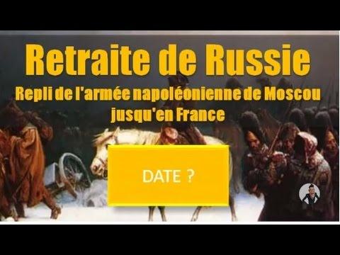 Test de culture générale, 10 dates de l'histoire de france.