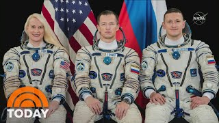 Famous Astronauts From Russia