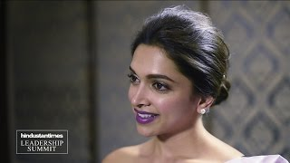 Deepika Padukone Reflects on the Cleavage Controversy thumbnail