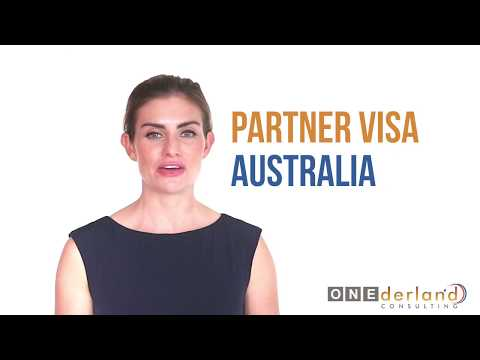 Marrying an Australian citizen - How to apply Australia spouse visa