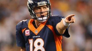 Peyton Manning - Football Documentary (Full)